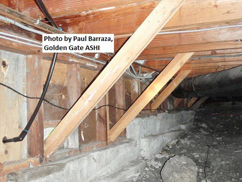 Shear Seismic Retrofits Earthquake Retrofits For Homes In Bc