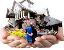 Are you in good hands with earthquake insurance?