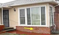 Seismic Retrofits for Homes With Crawlspaces