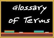 Glossary of Seismic Retrofit Terms
